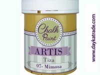 MIMOSA PINTURA TIZA CHALK PAINT ARTIS 250 ml