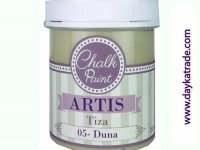 DUNA PINTURA TIZA CHALK PAINT ARTIS 250 ml